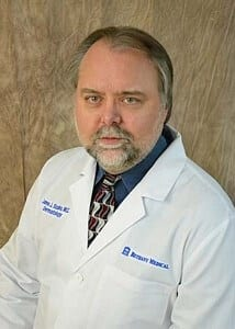 James Szabo, MD