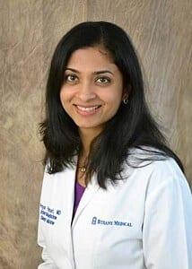Priya Paruchuri, MD