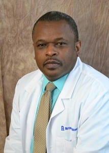Wayne Beauford, MD, Pulmonology