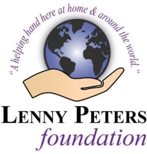 THE LENNY PETERS FOUNDATION, triad road