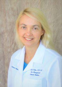 Julia Bates FNP-BC, INTERNAL MEDICINE, Pain Management