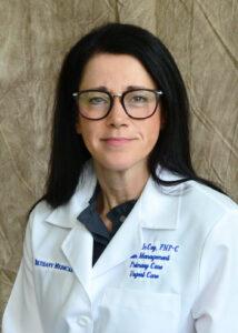 Rachel McCoy MSN FNP-C, PAIN MANAGEMENT, PRIMARY CARE, URGENT CARE