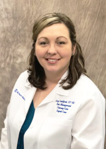 Amy Lankford FNP-BC
