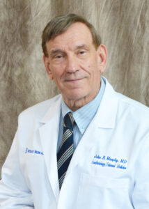 John Murphy MD