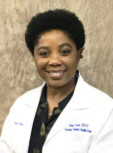 Mary Ameh, FNP-C