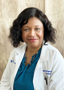 Terri Wood-Cummings MD, FAMILY MEDICINE