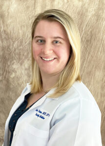 Kate Starre MSN NP-C, Primary Care
